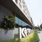 Koton Headquarters, Ayazaga (6/6)