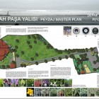 Sadullah Pasa Yali, Çengelköy, Istanbul, Landscape Consulting (1/2)