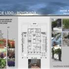 Duran Residence, Terrace Lido, Büyükada (1/2)
