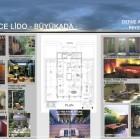 Duran Residence, Terrace Lido, Büyükada (2/2)