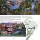 Kore Savaşı Anma Alanı ve Ziyaretçi Merkezi Mimari Proje Yarışması, Lüleburgaz (1/3)