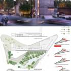 Kore Savaşı Anma Alanı ve Ziyaretçi Merkezi Mimari Proje Yarışması, Lüleburgaz (2/3)