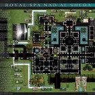 Royal Spa, Dubai (konsept projesi) (1/1)